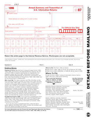 Forms Envelopes Cfs Tax Software Inc Software For Tax