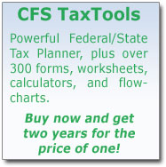 TaxTools