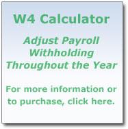 New York Sales Tax Preparer